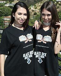 Riley Reid & Melissa Moore